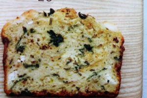 Spinach-Goat Cheese