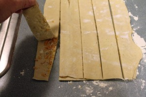 Line Pastry Sheets