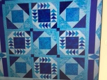 Quilt Twin size